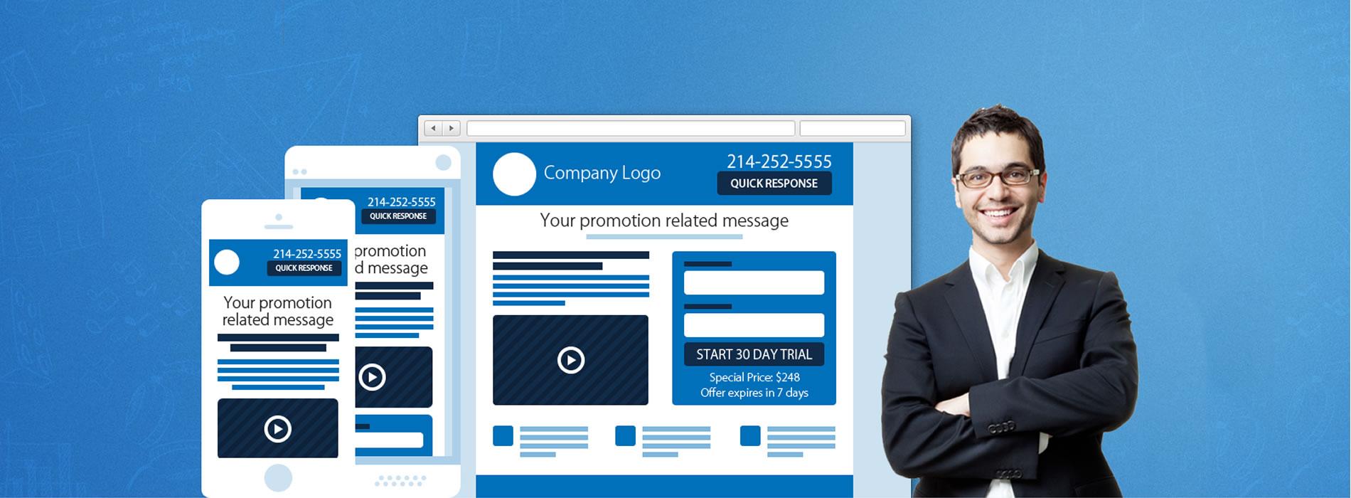 Otimização de Landing Pages e sua importância no marketing digital